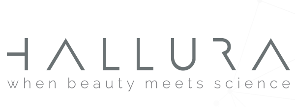 HALLURA logo